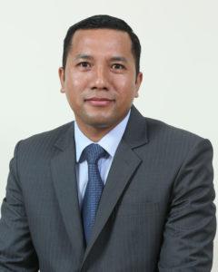 PRABHAT SIWAKOTI - Head Re-Insurance & Agency