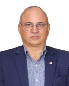 Dr.Atmaram Ghimire