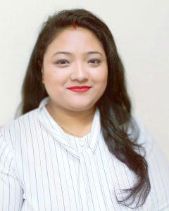 Rujee Shrestha