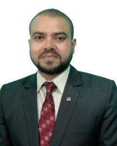 Sudhist Kumar Gupta