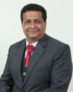 DEEPAK KHANAL - Head HR