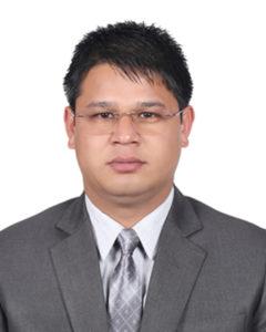 Prem Kumar BC