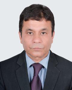 NARAYAN PRASAD PAUDEL-Chief Executive Officer
